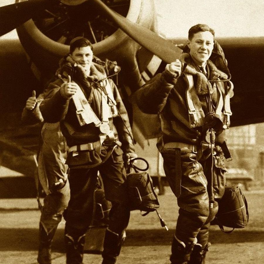 Aviation Flying Clothing