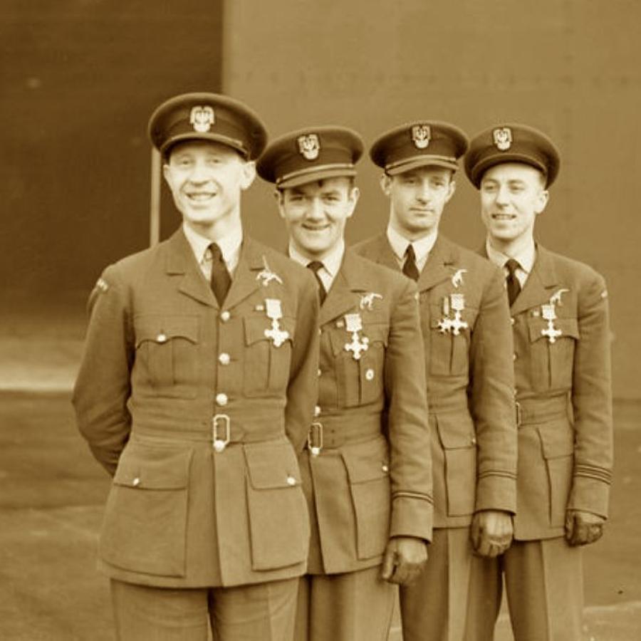 Aviation Medals