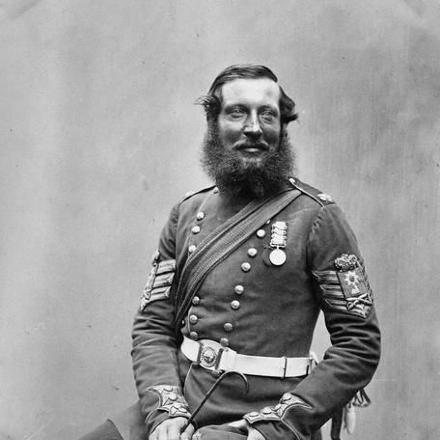 Medals Victorian etc