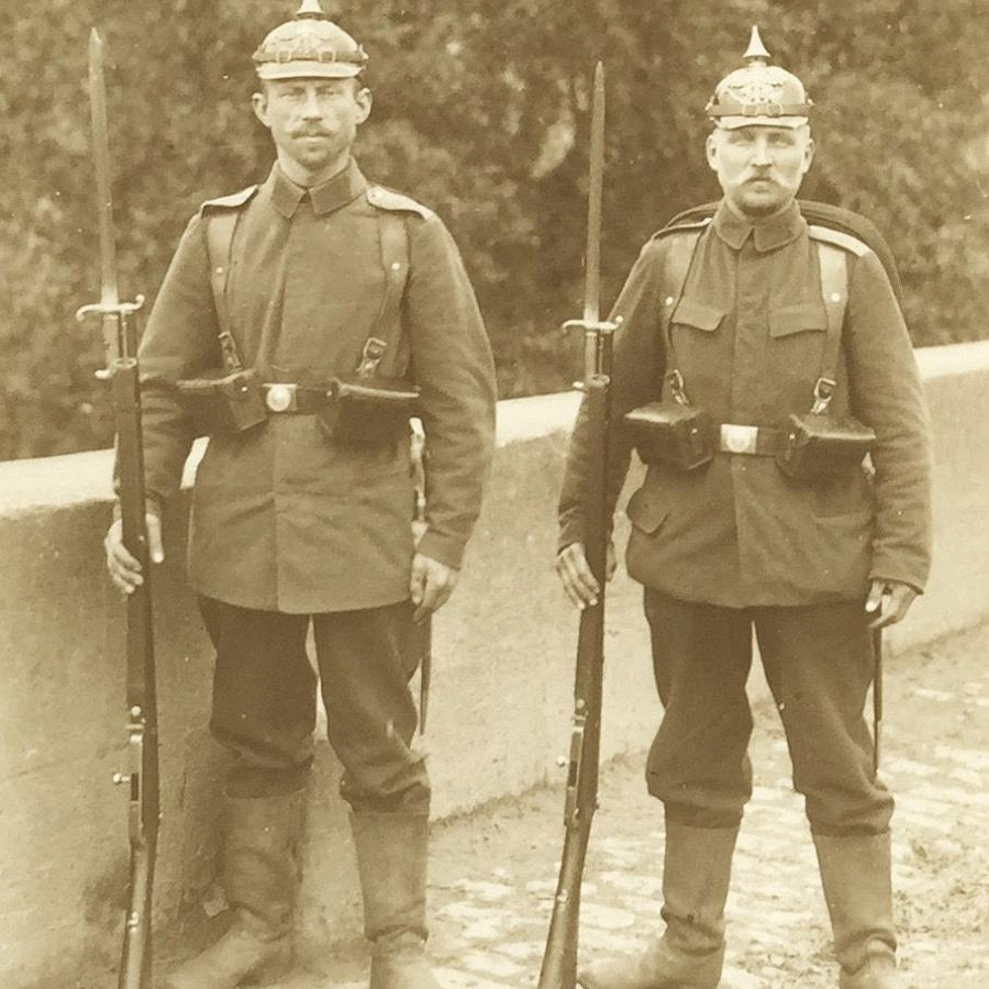 World War 1 Imperial German