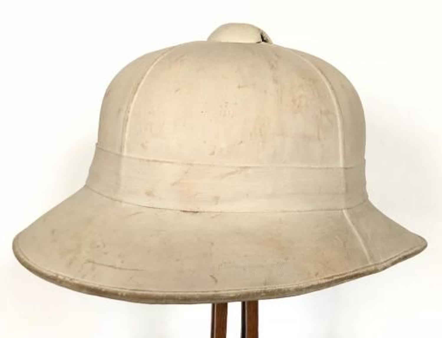 Military / Civilian  Foreign Service Helmet.