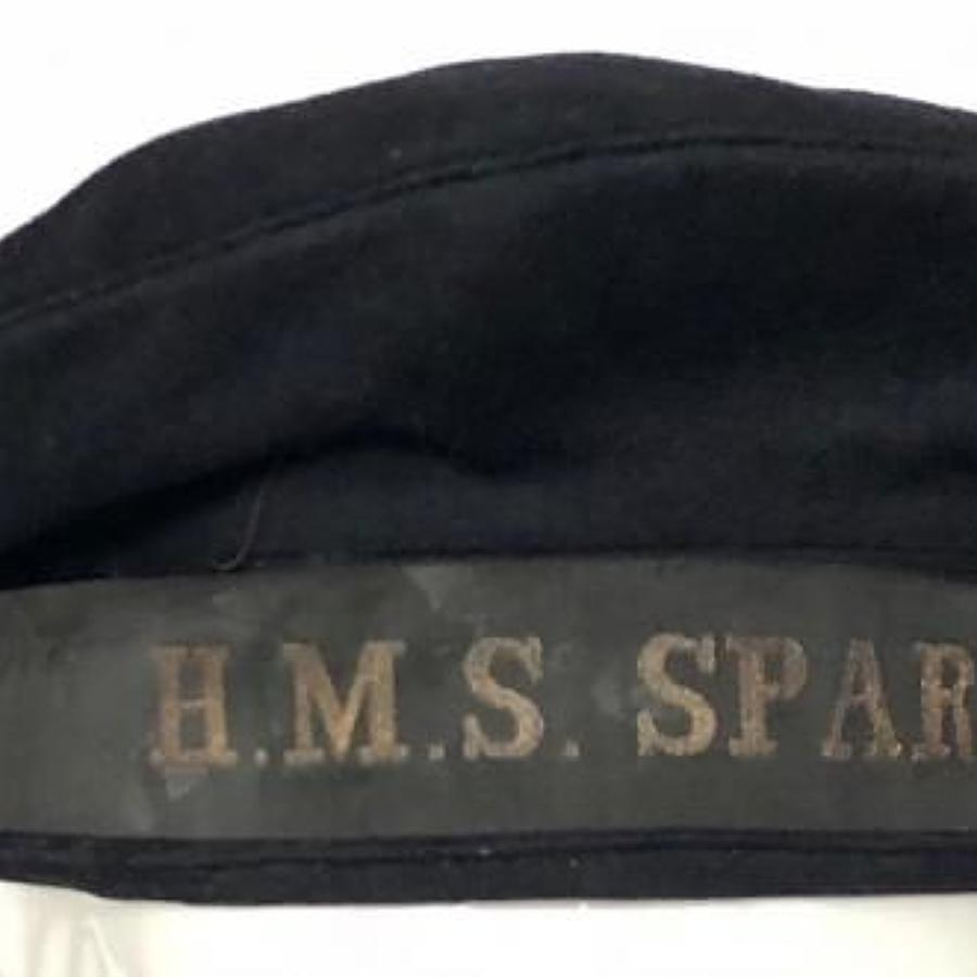 Victorian Pre Great War Sailor's Cap