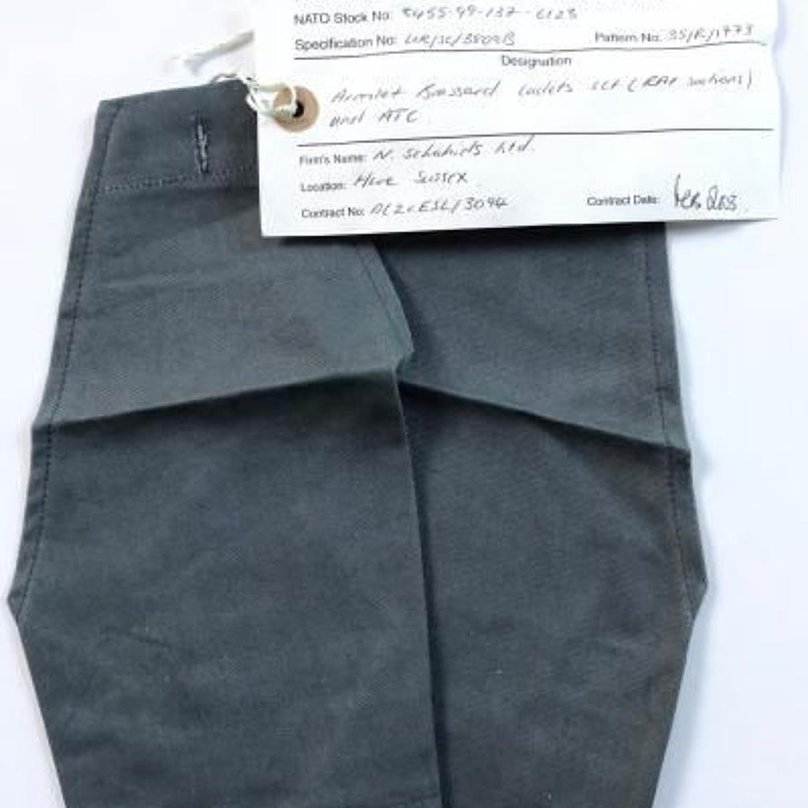 RAF Air Training Corps Sealed Pattern Brassard.