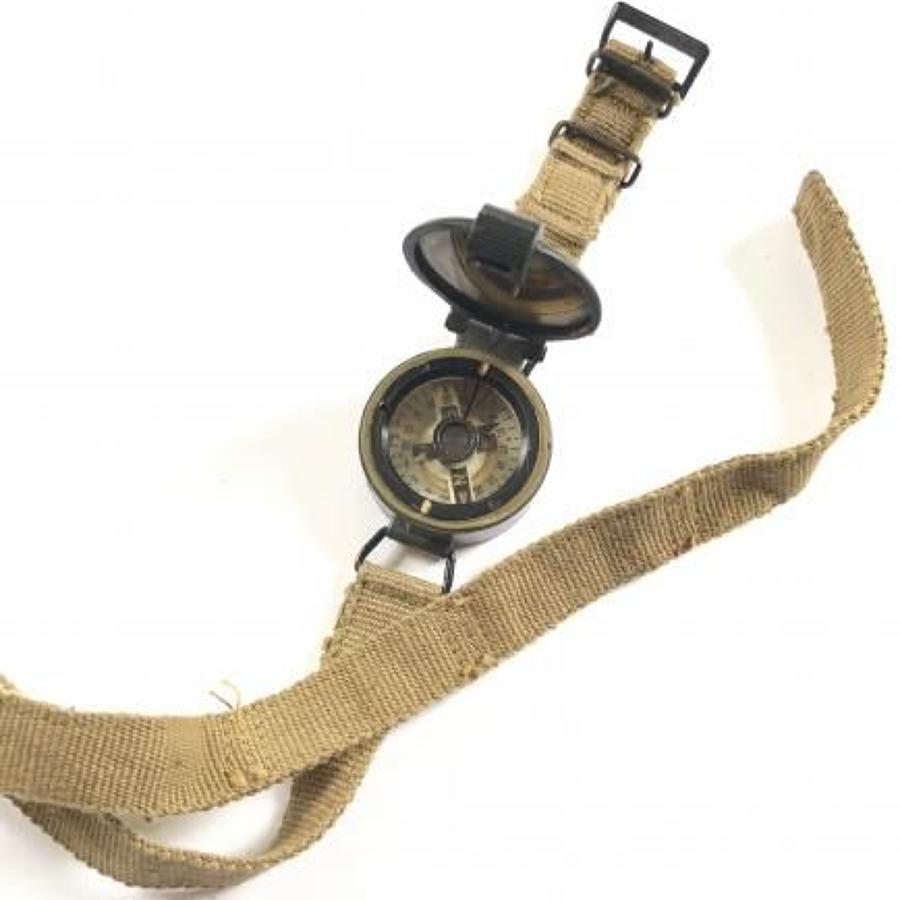 RAF Cold War Period Escape and Evasion / Survival Compass.