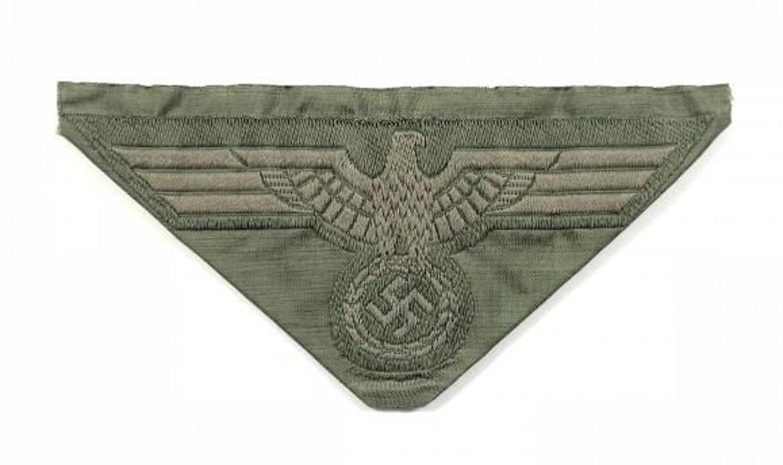 WW2 German Army Breast Eagle.