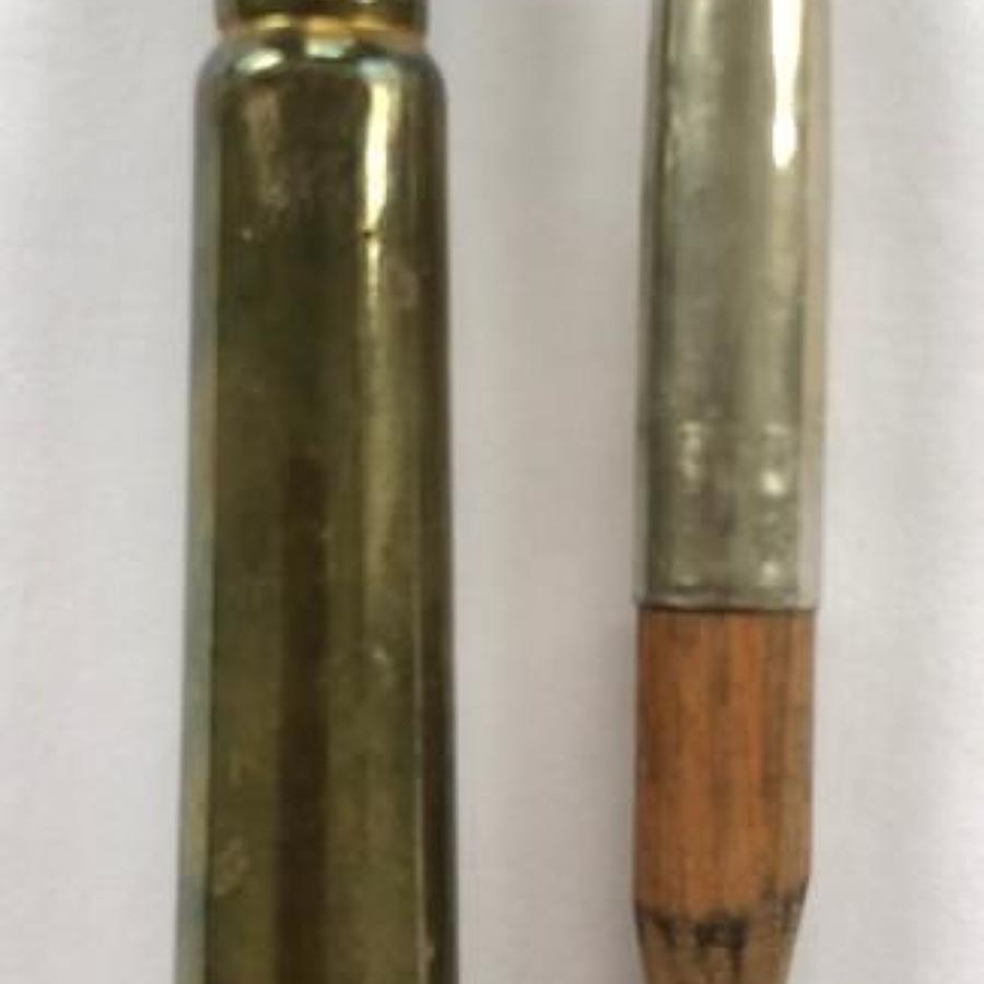 WW1 Princess Mary Christmas 1914 Gift Fund Pencil Army Navy.