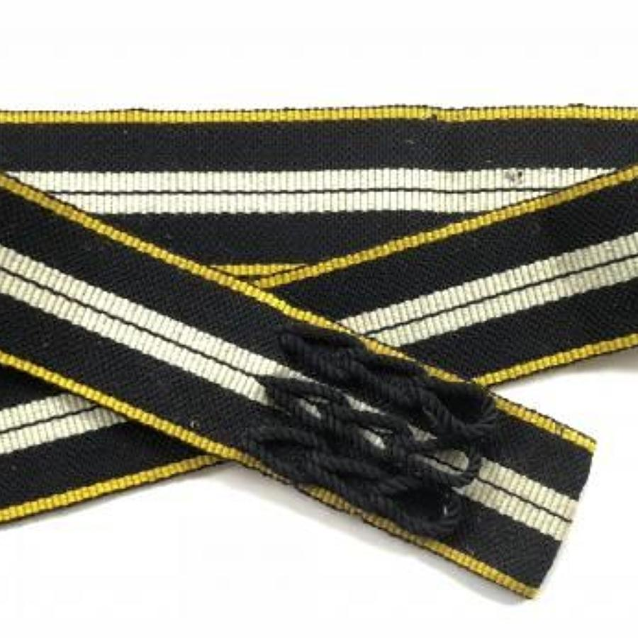 Army Service Corps Other Rank's Girdle