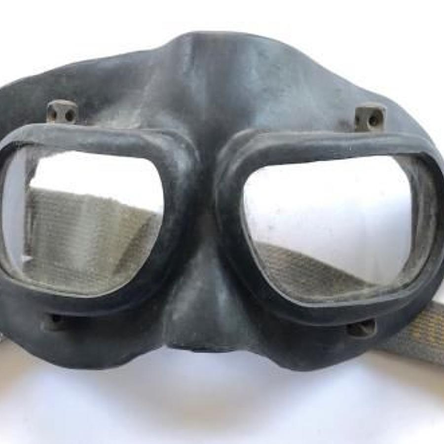 WW2 RAF Night Training Goggles.