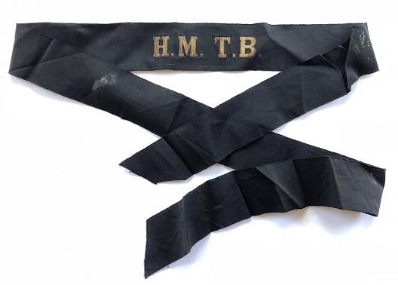 WW2 Royal Navy
