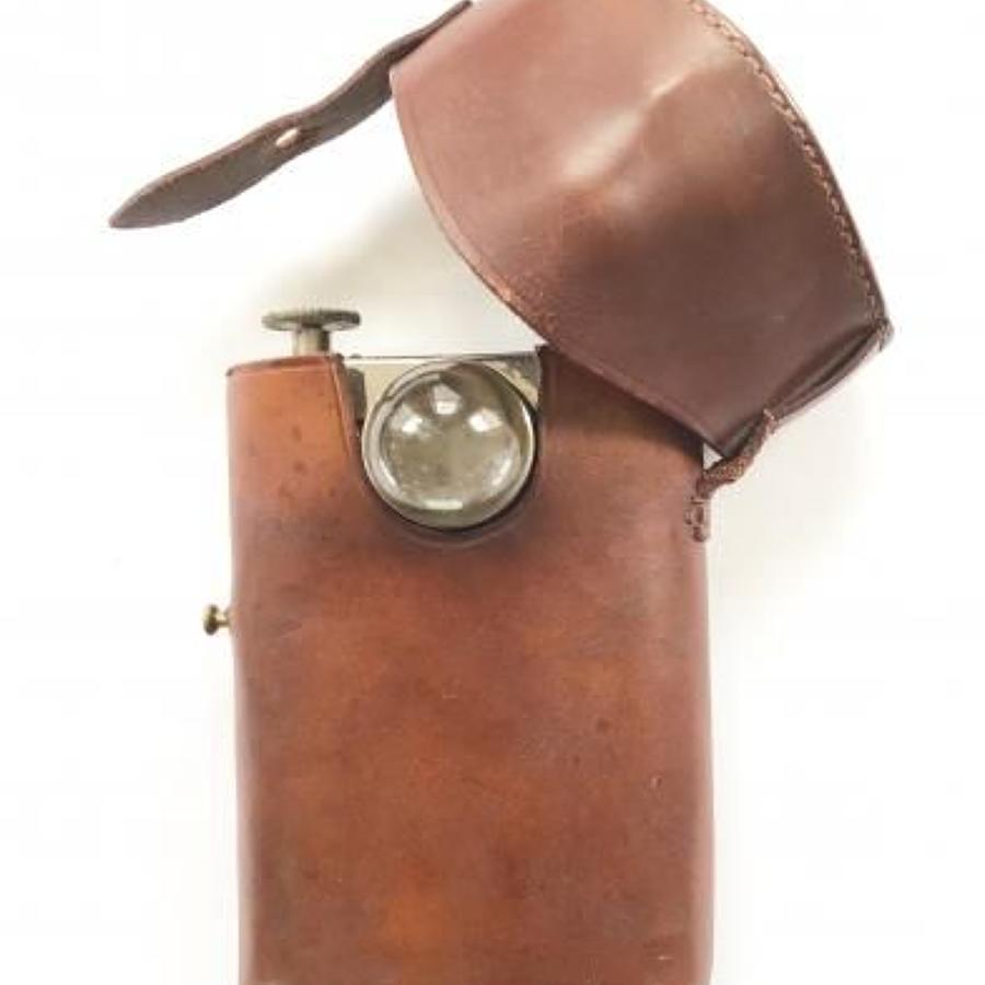 WW1 Pattern British Officer's Trench Torch