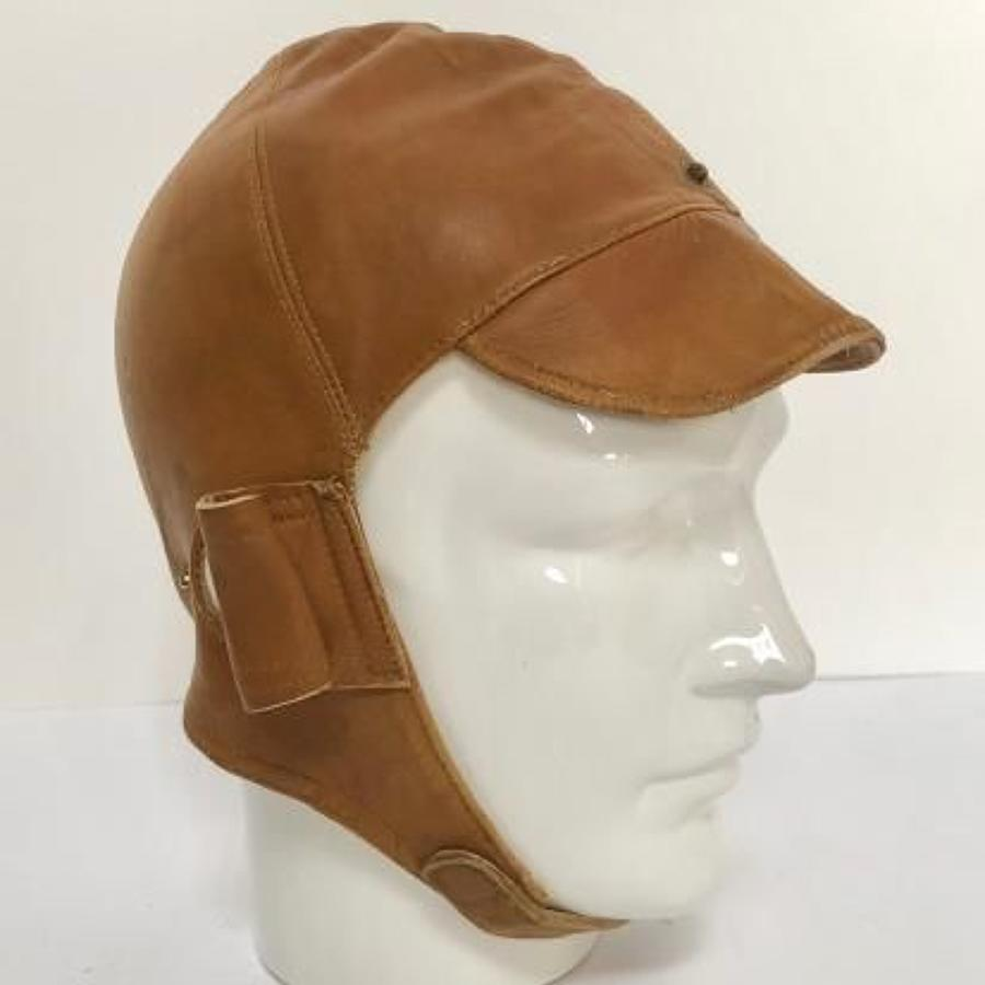 WW1 RFC / RAF Flying Helmet.