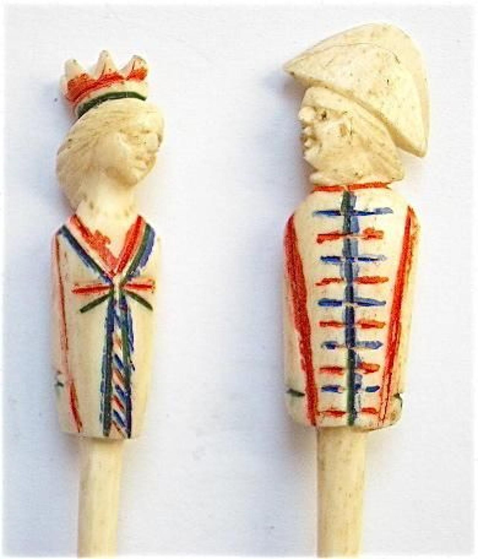 Napoleonic Bone Prisoner of War Work