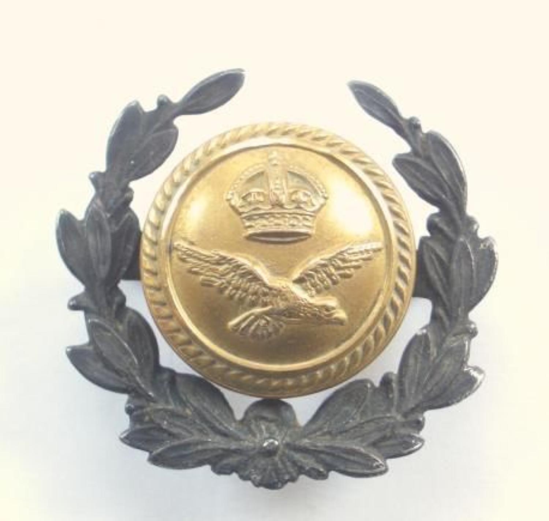 WW1 RNAS / RAF Sweetheart Brooch