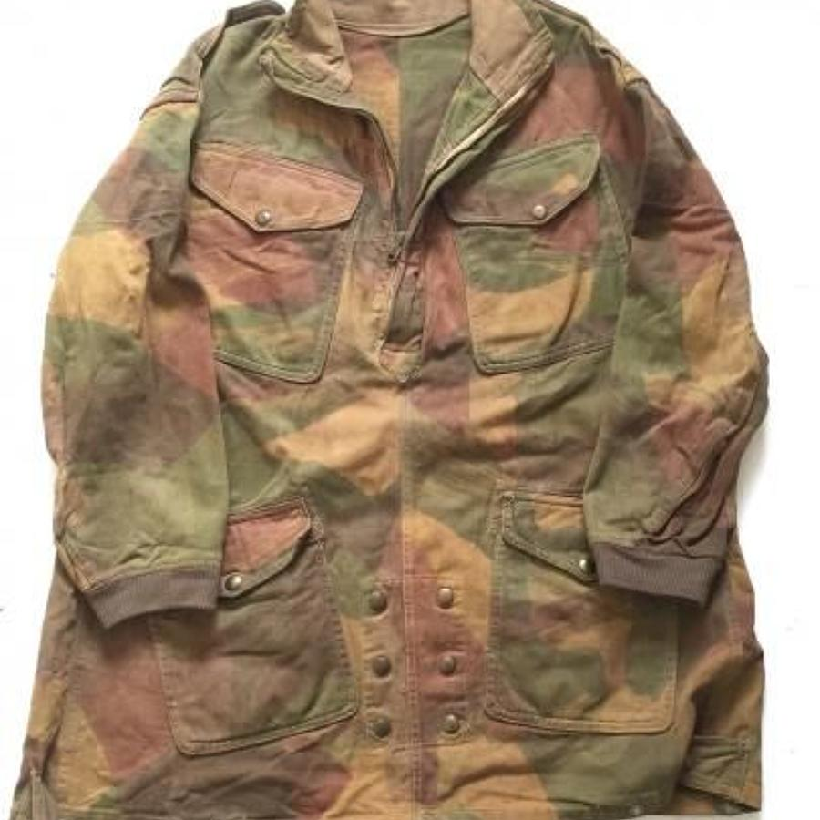 WW2 Pattern Airborne Forces Denison Smock.