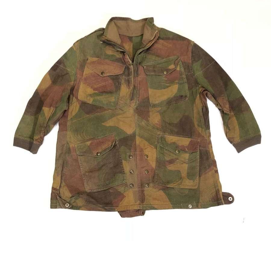 WW2 Pattern Airborne Forces Denison Smock.