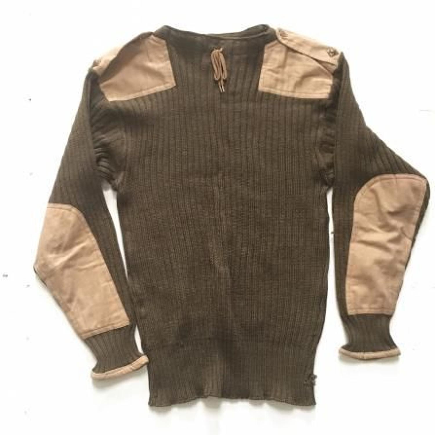 WW2 Pattern Cold war Period Special Forces Army Jumper.