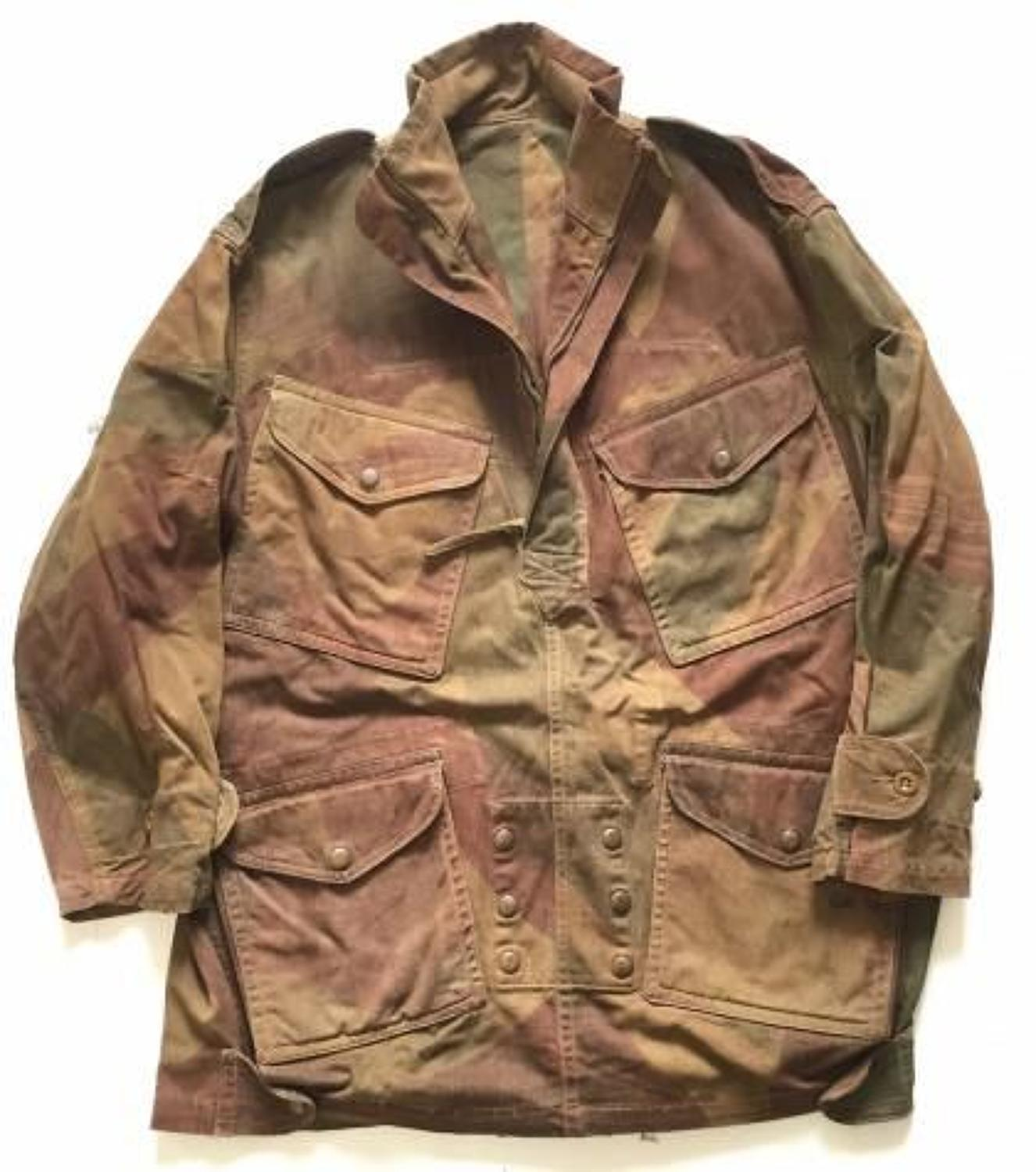 WW2 1944 Attributed Airborne Forces Denison Smock.