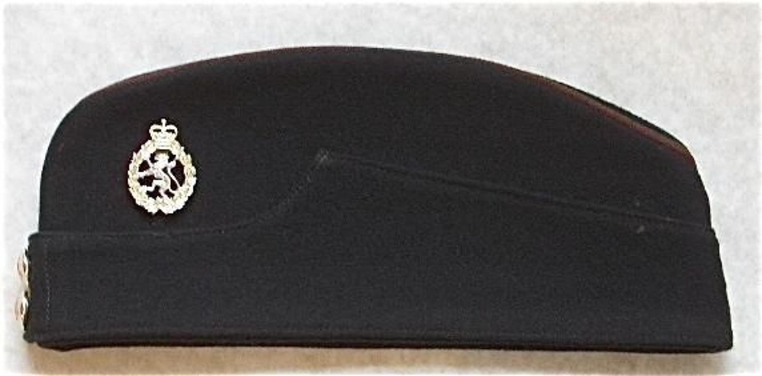 Women's Royal Army Corps field service / side cap by Hobson & Sons