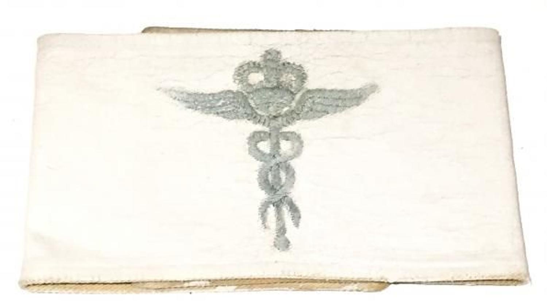 RAF Cold War Period Medical Branch Nurse Armband.