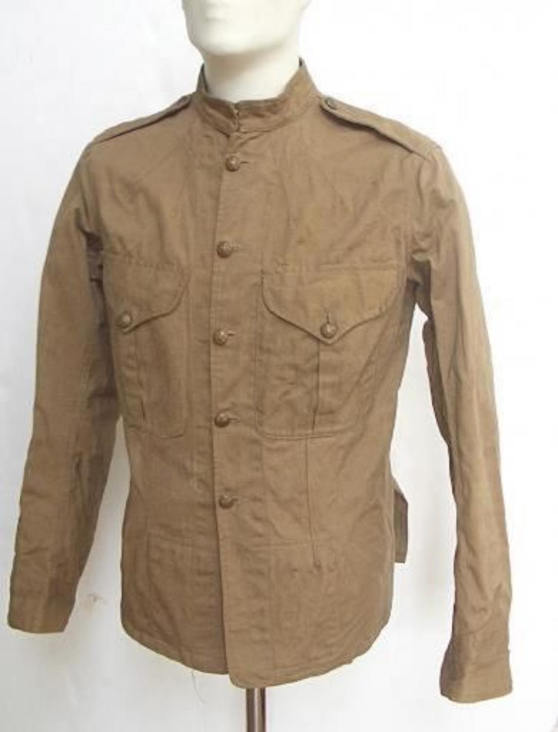 Boer War British Army Other Ranks Issue Tunic  in IMPORT 2