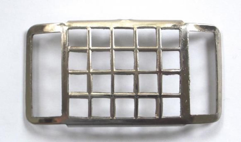 WW1 British Army Wristwatch Trench Cover.