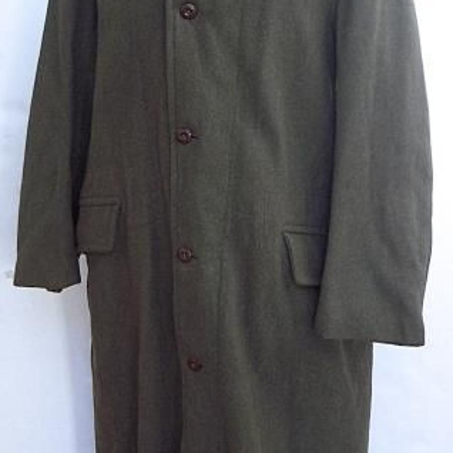 WW1 / WW2 Australian Army Other Ranks Great Coat