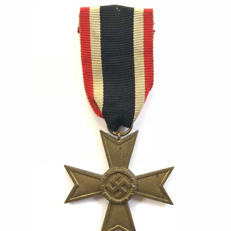 WW2 Third Reich War Merit Cross