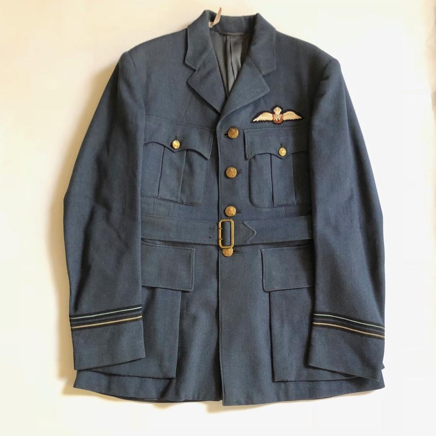 WW2 RAF Pilots Servicedress Tunic