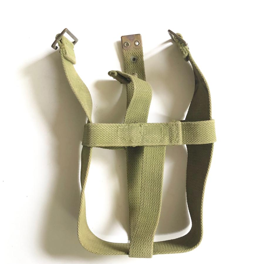 WW1 1908 Webbing Equipment Water Bottle Cradle