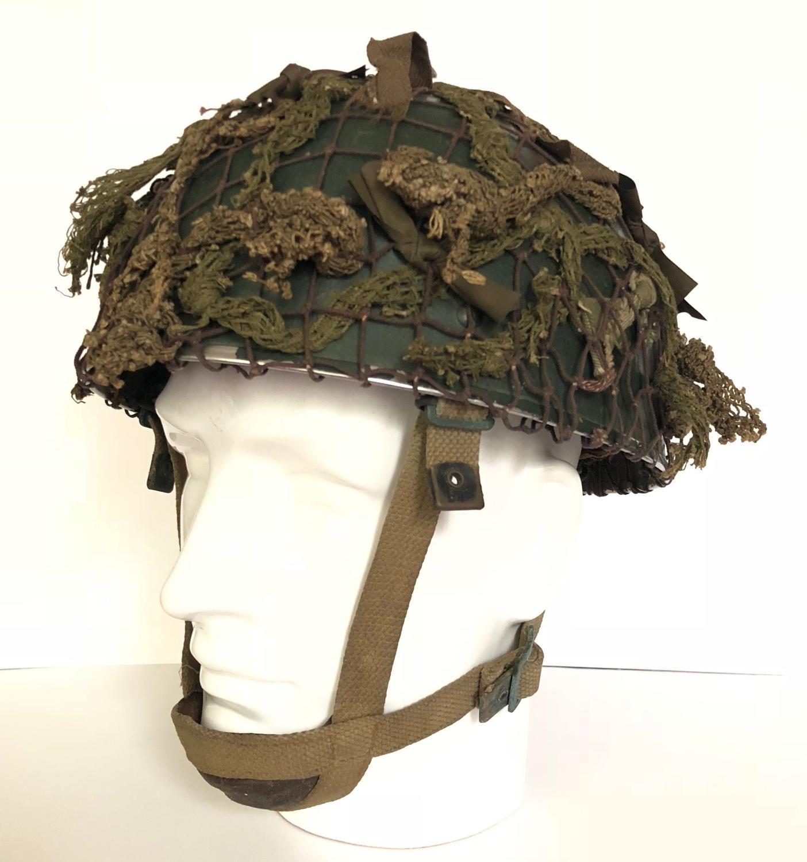 Cold War 289th Parachute Battery, RHA (Volunteers)