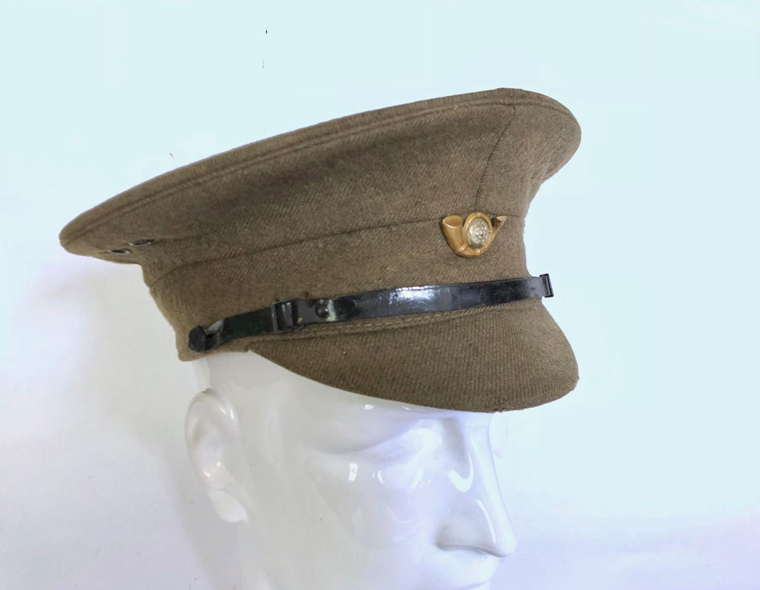 WW1 King's Own Yorkshire Light Infantry 1905 Pattern Other Rank's