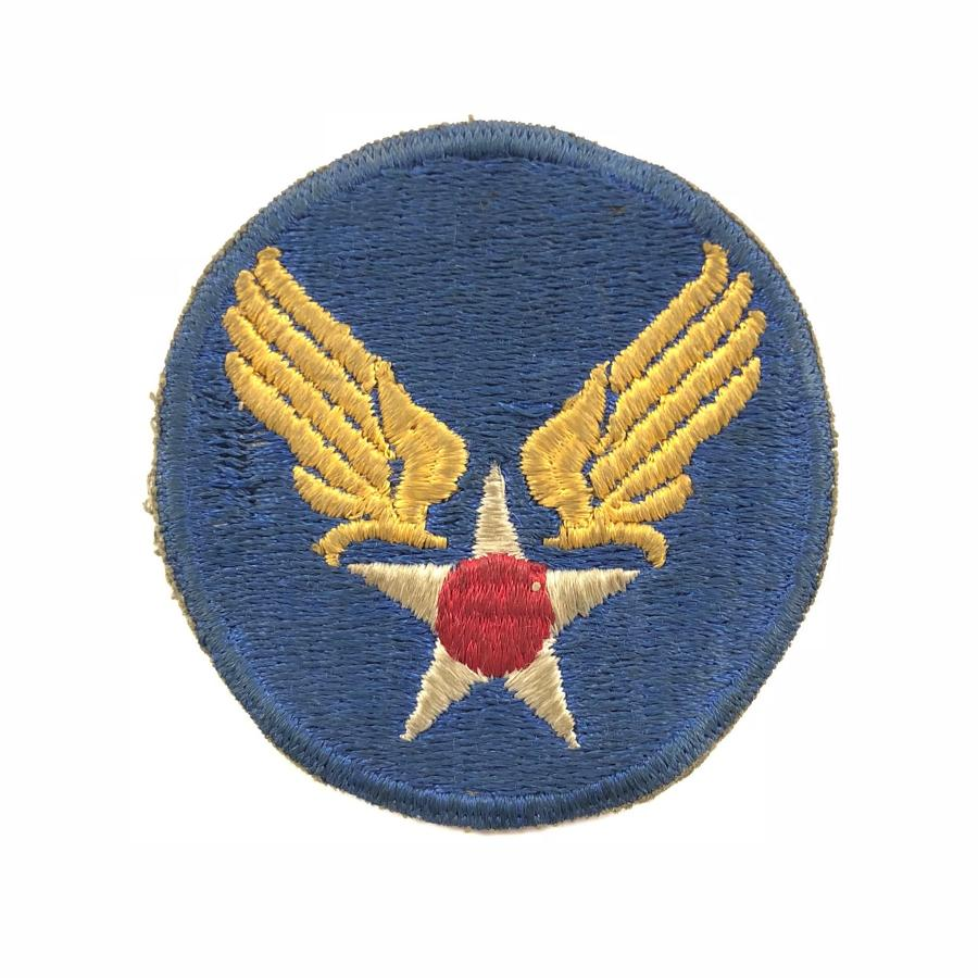 WW2 Period US Airforce Patch.