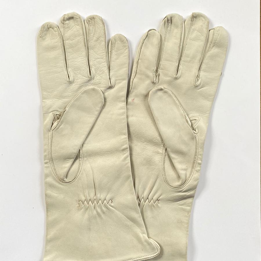 Cold War Period RAF Aircrew Flying Gloves.