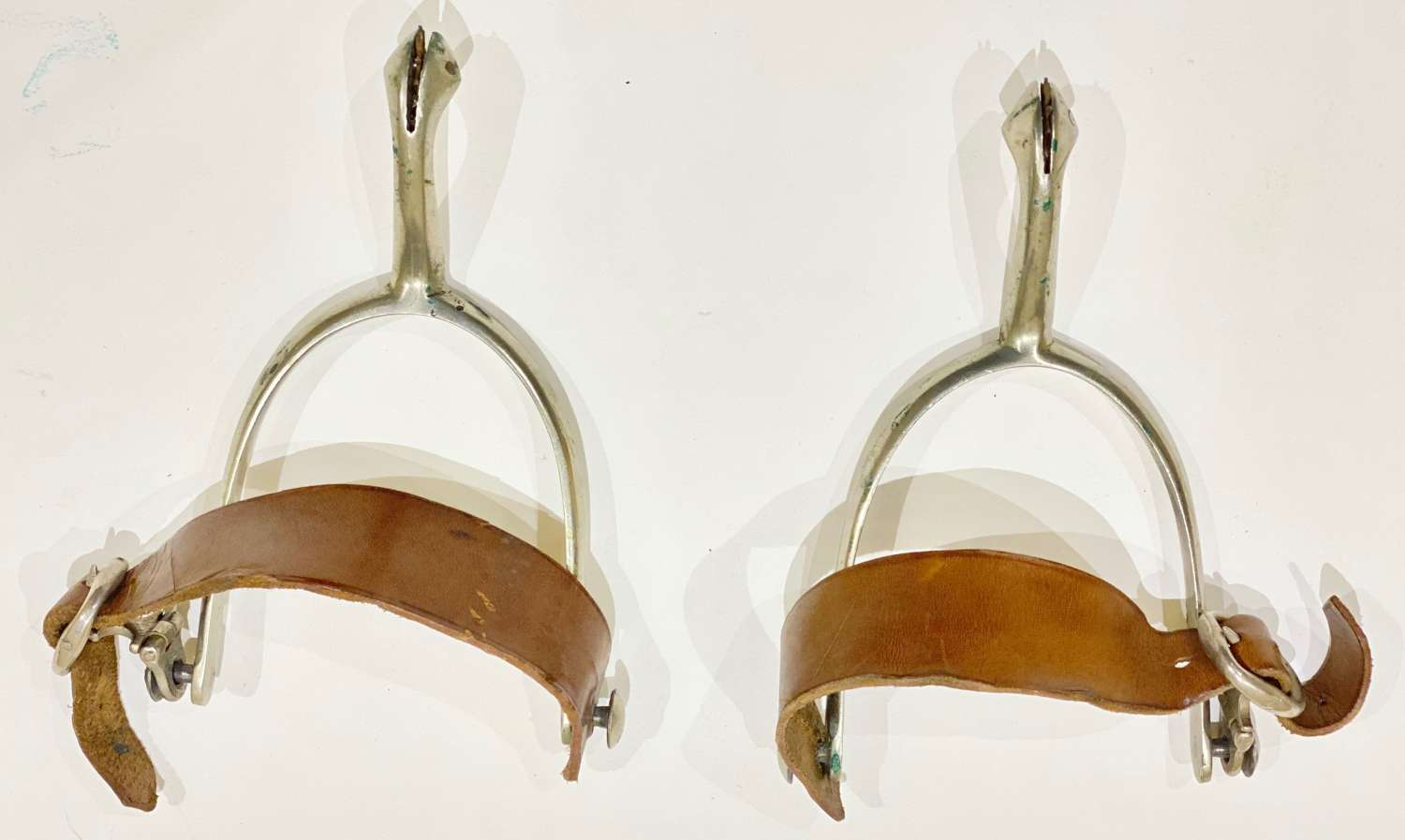 WW1 Period Officer's Spurs.