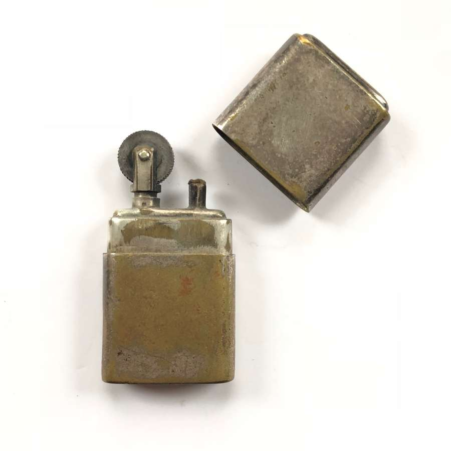 WW1 / WW2  Tommy Trench Style Lighter.