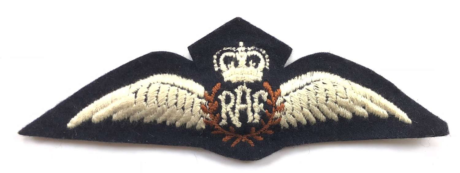 RAF Early Cold War Pilots Wings.