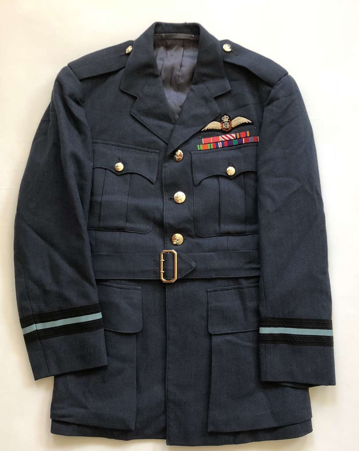 RAF 1960's Cold War Period Attributed Air Officer's Tunic.