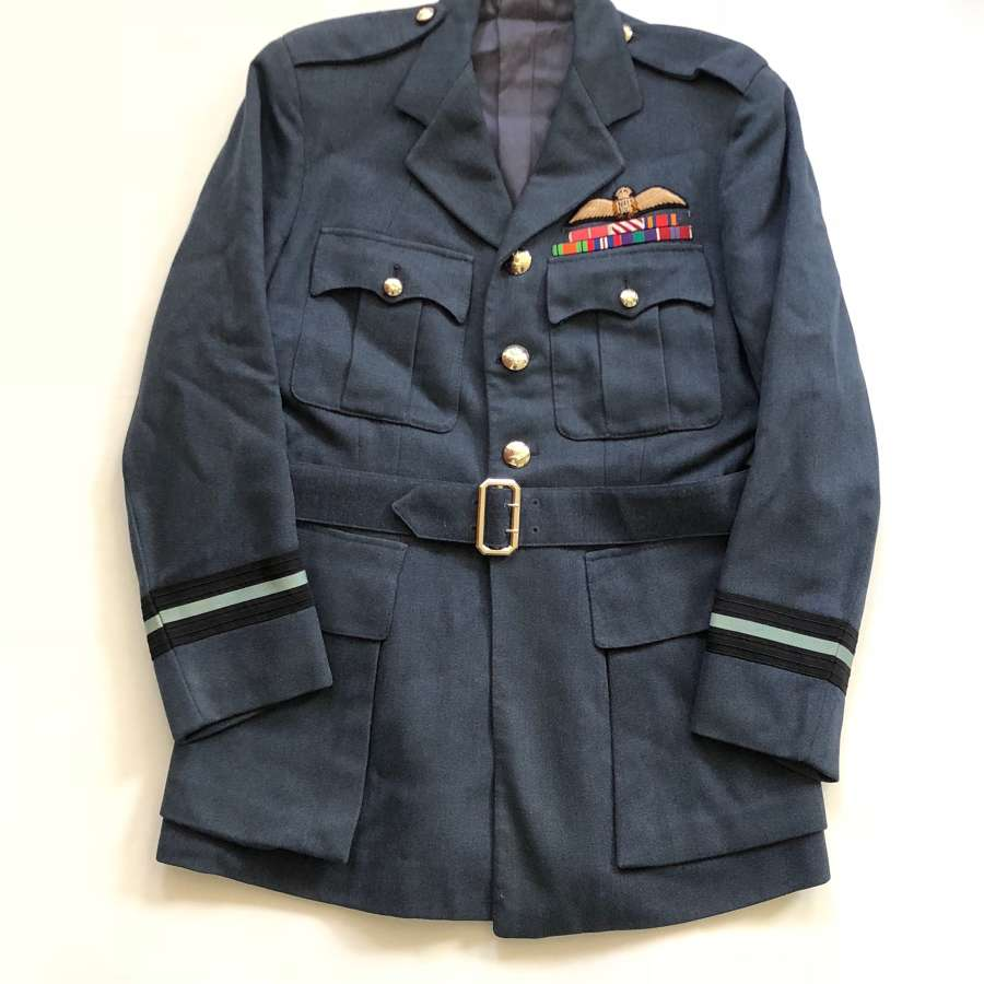 RAF 1950's Cold War Period Attributed Air Officer's Tunic.