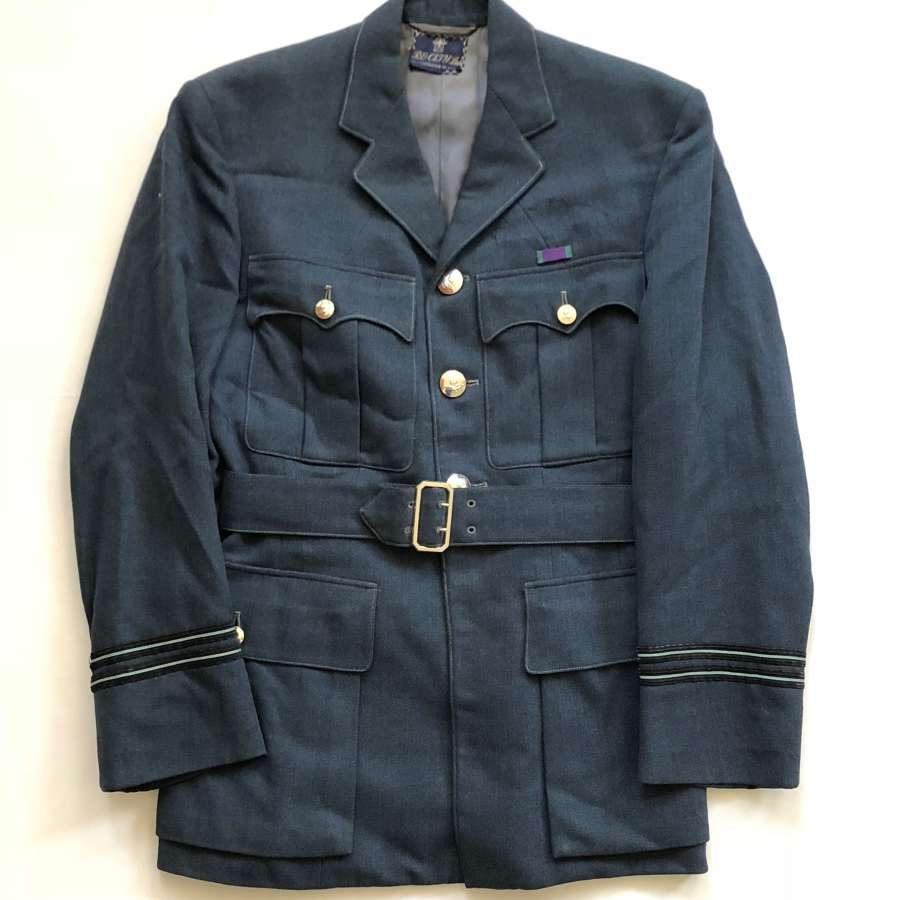 RAF Cold War Officer's Tunic.