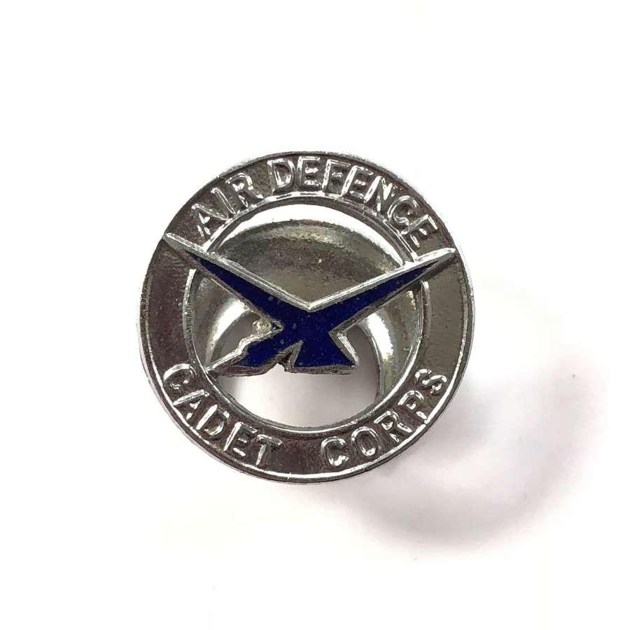 Air Defence Cadet Corps Lapel Badge circa 1938-41.