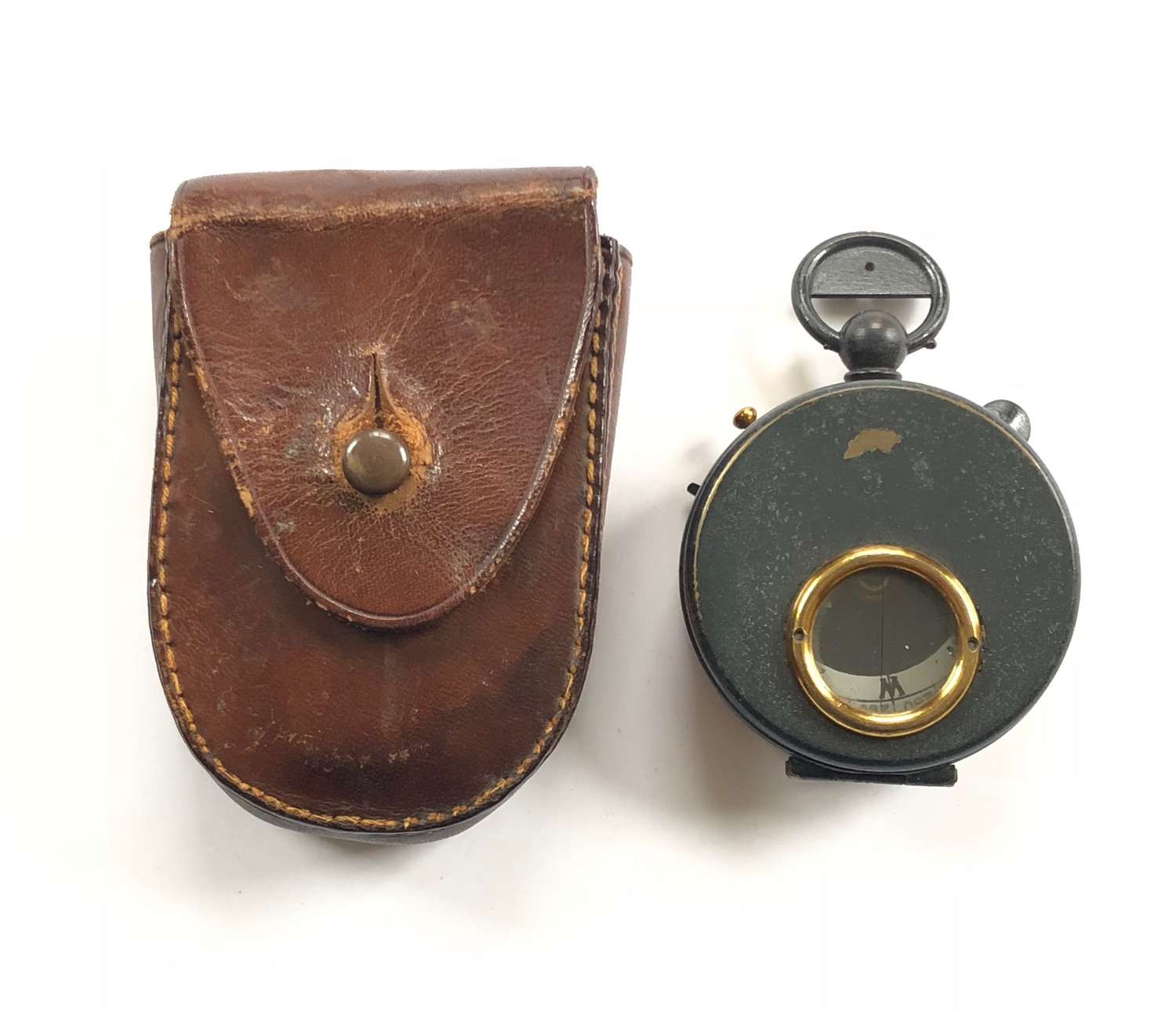 WW1 Period British Army Officer's Marching Compass