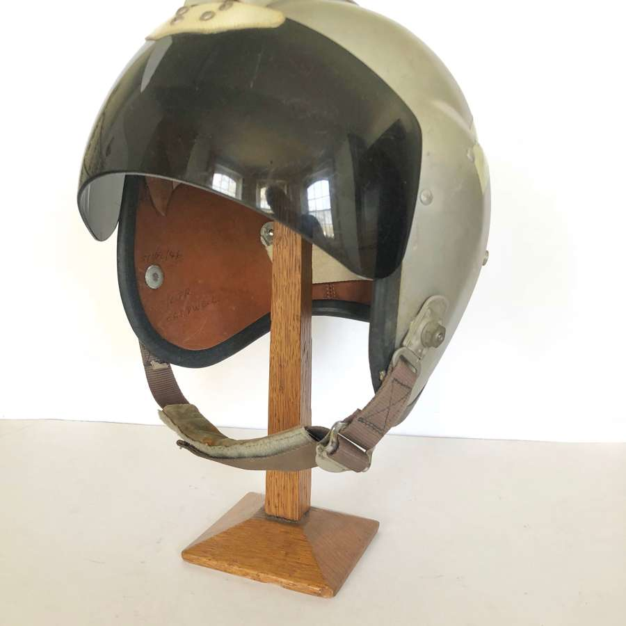 RAF Cold War Period Aircrew MK 1A Bone Dome