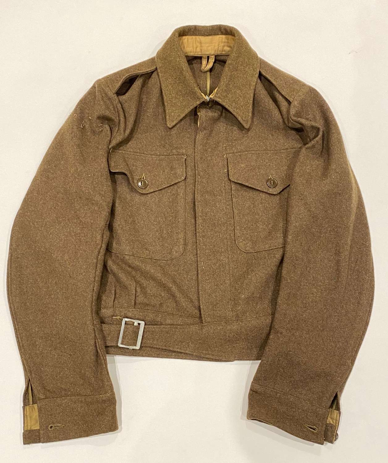 WW2 Army Battledress Blouse