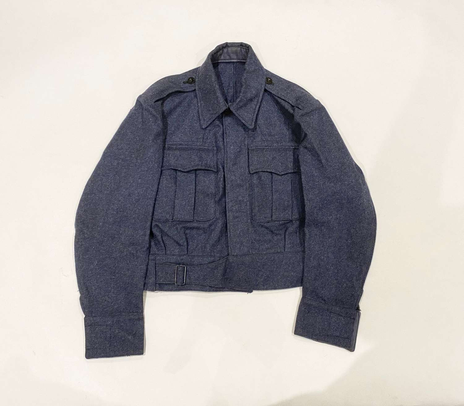 WW2 RAF Battledress Blouse.