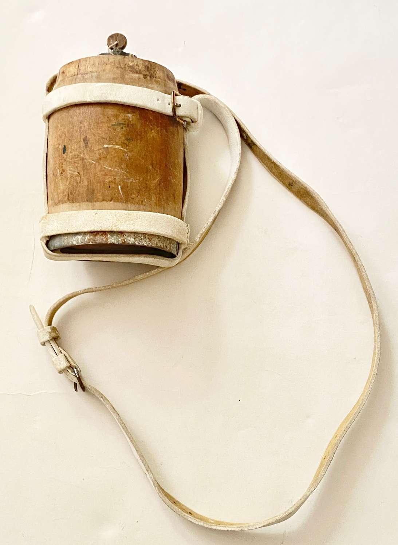 Zulu War / Boer War Slade Wallace Oliver Water Bottle & Harness.