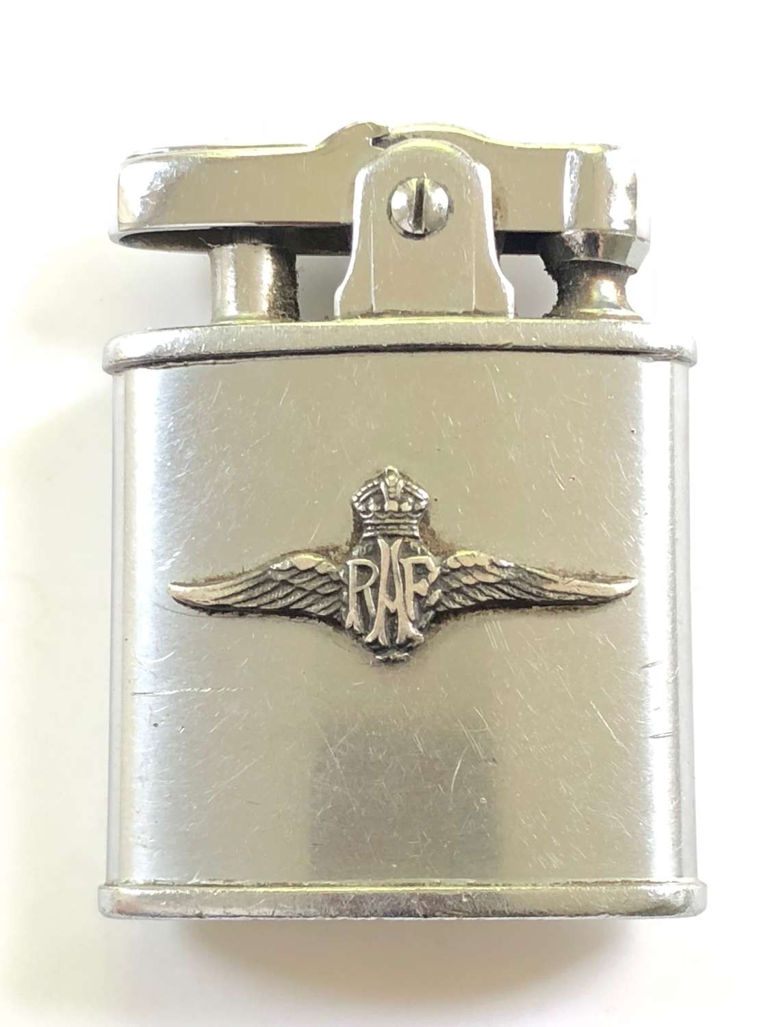 WW2 Style RAF Cigarette Lighter by Ronson.