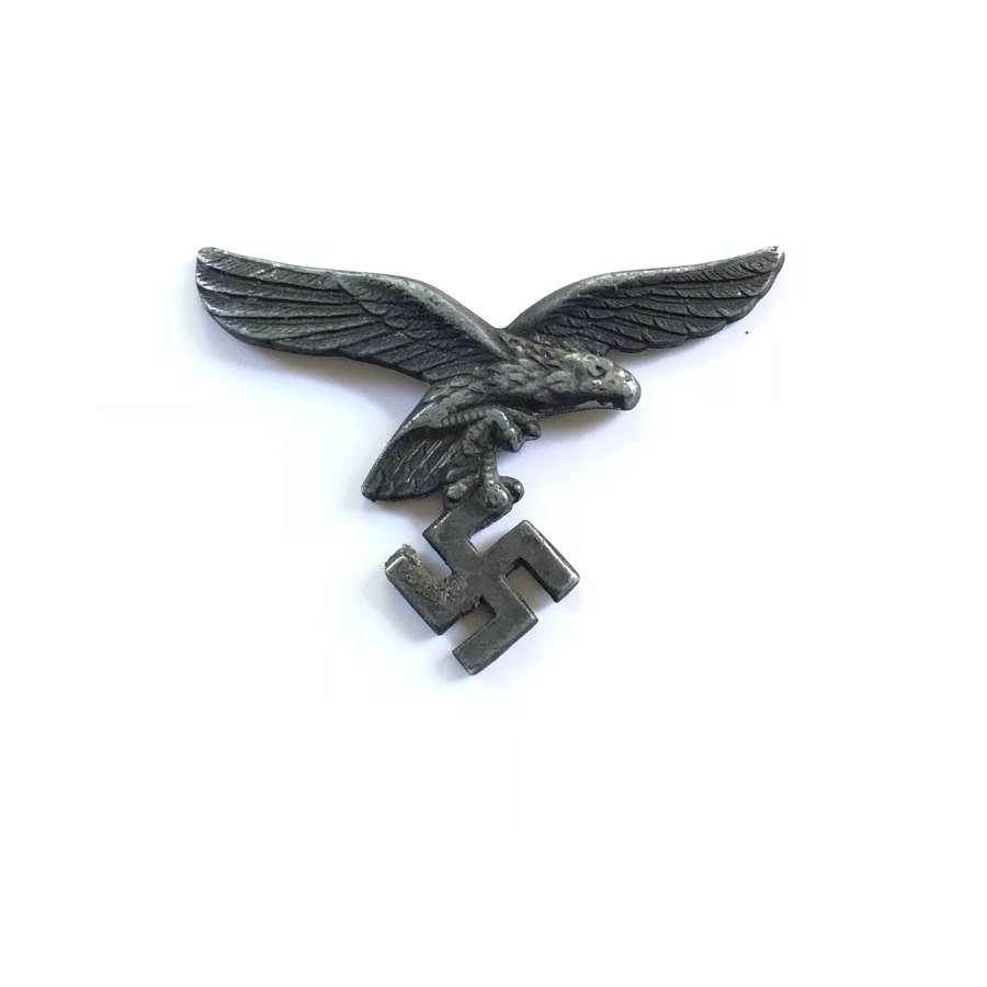 WW2 German Luftwaffe Combat Clasp Eagle.
