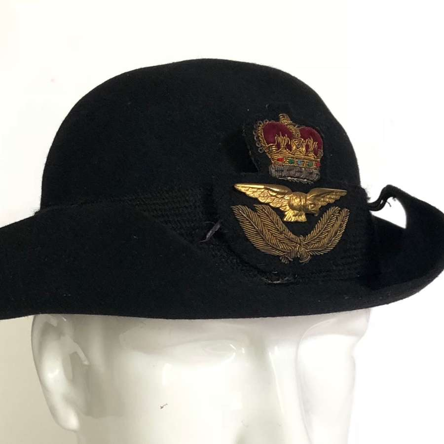 Princess Mary's Royal Air Force Nursing Service (PMRAFNS) Officers Cap
