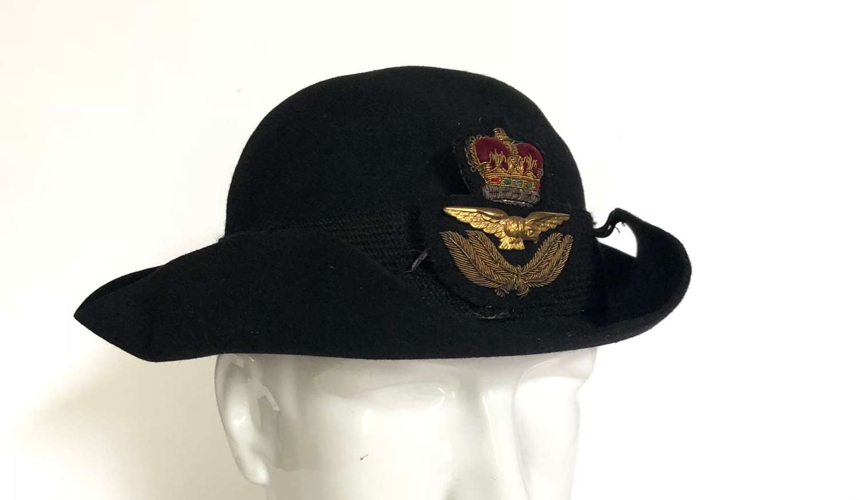 Princess Mary's Royal Air Force Nursing Service (PMRAFNS) Officers Cap