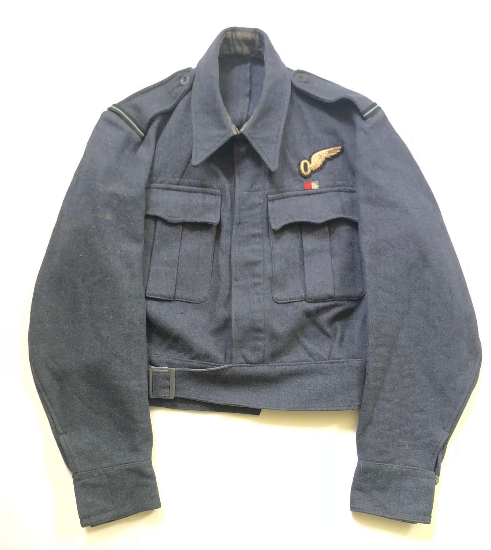 WW2 RAF 1942 Blouses Aircrew Battledress Blouse.